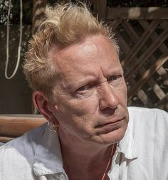 Punk icon and Sex Pistols front man John Lydon (aka Johnny Rotten), who inspired a generation of musicians, on his favorite things.