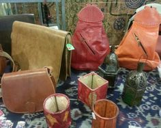 To be found in the Bags and Scented Candle & Lighting sections. www,craftsoftheworldonline.com  From   £13.50 Candle Lighting, Transporter, Leather Backpack, Madewell, Backpacks, Tote Bag, Bags, Purses, Leather Backpacks