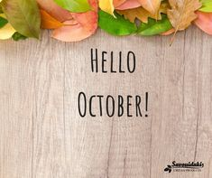 Welcome October!  #extravirgin #oliveoil #food #restaurant #savouidakis #lof #mediterranean_taste Hello October, Olive Oil, Herbs, Restaurant, Food, Herb, Restaurants, Meals, Dining Rooms
