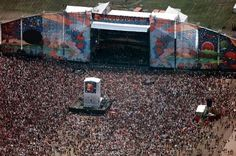Woodstock 99 Griffiss Air Force Base  Rome, NY