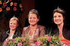 Badischer Wein: 64. Badische Weinkönigin: Aurelia Warther zur neuen Weinhoheit gekürt