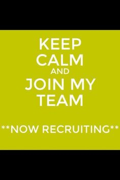 Recruiting now http://fabulous4ever.flp.com/