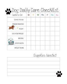 dog stuff,dog ideas,dog care,dog tips,dog grooming Puppy Schedule, New Puppy Checklist, Dog Feeding Schedule, Puppy Training Schedule, Pet Sitting Business, Dog Walking Business, Pet Boarding, Dog Boarding Kennels, Pet Hotel