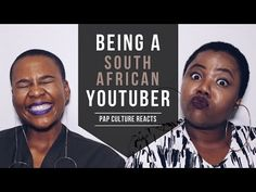 5 YouTube Stars Making It Big Online Youtube Stars, Youth, African, Culture, This Or That Questions, Big, Movie Posters, Film Poster, Billboard