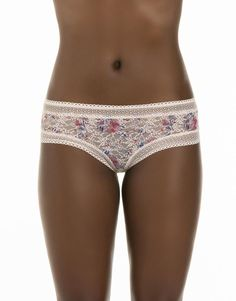 Floral Lace Midis   Woolworths.co.za Lingerie Sleepwear, Floral Lace, Bikinis, Swimwear, Floral Prints, Model, Cotton, How To Wear, Beautiful