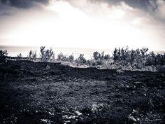 Souvenir volcanique