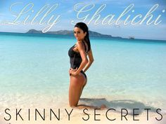 Meet the new member of Bravo's reality hit Shahs of Sunset, Lilly Ghalichi! | GLAMOUR EDITION