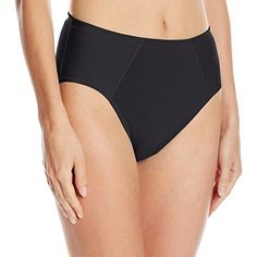 Vanity Fair Womens Cooling Touch Cotton Stretch Hi Cut Panty 13321 Midnight Black 8 * You can find more details by visiting the image link. (This is an affiliate link and I receive a commission for the sales)