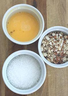 Brune pinner er en stor julekakefavoritt!   Coop Marked Food And Drink, Pudding, Desserts, Baking Soda, Tailgate Desserts, Deserts, Custard Pudding, Puddings, Postres