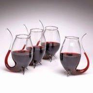 More cool wine glasses