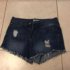 Distressed shorts Adam Levine distressed jeans shorts Adam Shorts Jean Shorts