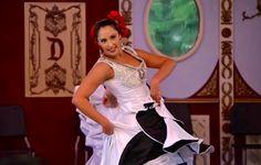 Ballet de Sally Savedra performing Classical Spanish at Disneyland's Performing Arts Showcase! #balletdesallysavedra #classicalspanish #balletfolklorico #dancecompany  http://balletdesallysaved.wix.com/bdsallysavedra
