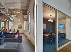 Stripe Headquarters – San Francisco