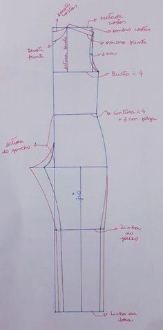 Sewing shirt dress tutorials 47 Ideas for 2019 Sewing Collars, Sewing Shirts, Sewing Pants, Sewing Clothes, Dress Sewing Patterns, Sewing Patterns Free, Sewing Tutorials, Clothing Patterns, Jumpsuit Pattern
