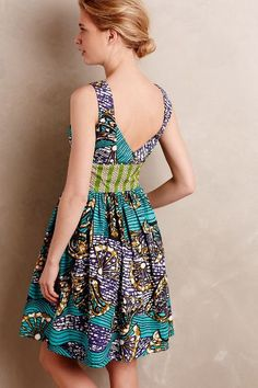 Moonrise Dress - anthropologie.com