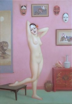 Miss Delusional | Colette Calascione