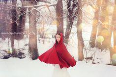 Floriane Caux Photographe de Mariage - Toulouse, France, Worldwide: { Bridal session d'hiver } Blanc Coco au Pays des merveilles ...
