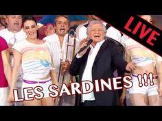 ▶ Les Sardines - Patrick Sébastien - YouTube