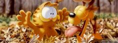 Autumn - awwww, Garfield and Odie! Thursday Greetings, Happy Thursday, Thursday Humor, Thursday Quotes, Thankful Thursday, Thursday Morning, Sunday, Happy Fall Y'all, Happy Day