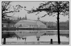 Landsangerstevnet i Bergen 1926 - Sangerhallen. Enerett K.K
