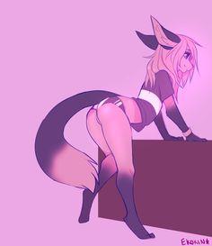 furry suiter