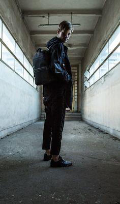 Style Lab by @highsnobiety