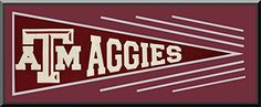 Texas A&M Throwback Pennant Wool Blend Fabric With Team Color Double Matting-Framed Awesome & Beautiful Art and More, Davenport, IA http://www.amazon.com/dp/B00LZI82HY/ref=cm_sw_r_pi_dp_rfmCub02PJHB6