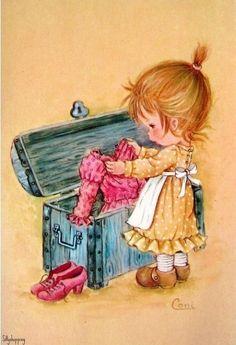 CONI - belles images enfantines