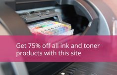 In terms of wants versus needs, printer ink clearly falls into the latter category.In other words, while you might not get all excited about reordering ink, you need it nonetheless.Here, it just makes sense to spend a bit of extra effort to find the best quality ink at the lowest prices.After all, you'll get great …