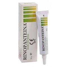 RINOPANTEINA nasal ointment 10g
