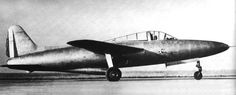 The Sud-Ouest SO.6020 Espadon (en: Swordfish) 1948, was a post-war prototype French interceptor designed and built by SNCASO. Only four aircraft were built and the type did not go into production. Espadon prototypes were used as testbeds for auxiliary rocket engines.