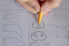 Atelier DIY totem indien