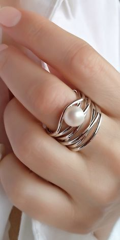 "Precious Metal Without Stones Stainless Steel Princess Diamond Cuff Bangle Bracelet 7"""