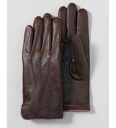 Leather Gloves | Eddie Bauer