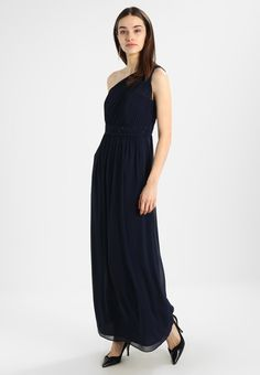 8cd0585d32cd Esprit Collection SOFT - Abito da sera - navy - Zalando.it