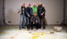 SloMo Project di Davide Vasta