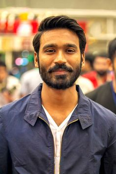 Dhanush | 11 Incredibly Attractive Men That'll Make You Very Interested In South Indian Cinema