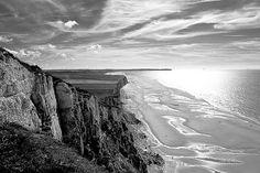 Cap Blanc Nez © Olivier Cousson  – Region Nord Pas de Calais.