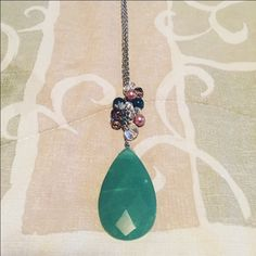 ⚡️⚡️SALE⚡️⚡️Necklace Long necklace 20 inches. Banana Republic Jewelry Necklaces