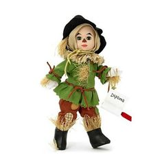 Fashion Doll: Madame Alexander Dolls Inch Wizard Of Oz Hollywood Collection Scarecrow >>> Check this awesome product by going to the link at the image.