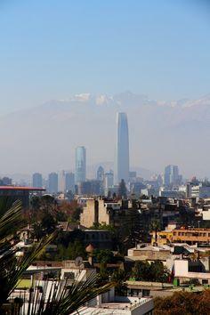 Santiago de Chile - Chile