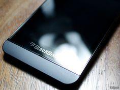 BlackBerry Z10 Specs and Features Recap