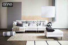 Kodin1, Anno Pala -sohva kasvaa kanssasi. #elamanikoti