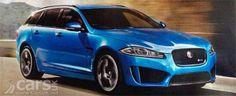 Jaguar XFR-S Sportbrake for Geneva debut. http://www.carsuk.net/jaguar-xfr-s-sportbrake-geneva-debut/