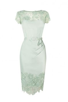 Winter Wedding Guest Outfit Coast Luma Duchess Satin Dress, £195