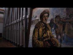 REVOLUTION – La Nuova Arte per un Mondo Nuovo | Nexo Digital. The Next Cinema Experience