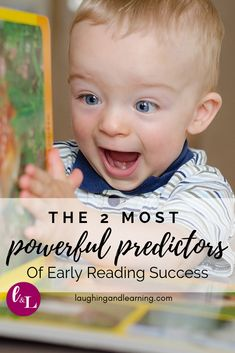 Learning to read takes time, patience, and the mastering of various skills before it happens. But letter recognition & phonemic awareness are the 2 most powerful predictors. Teaching Letter Recognition, Teaching The Alphabet, Letter Tracing, Hands On Activities, Kindergarten Activities, Educational Activities, Phonics Games, Early Reading, Spanish Language Learning