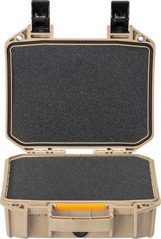 V100 Vault Small Pistol Case | Pelican Official Store Pistol Case, Video Team, Tactical Bag, Gun Cases, Official Store, Vaulting, Hand Guns, Firearms, Pistols