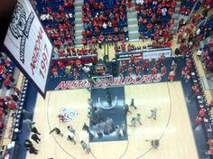 Behind the scenes photos: Bluechip Media Group at Arizona Basketbll Basketball Rules, Scene Photo, Behind The Scenes, Arizona, Group, Photos, Pictures