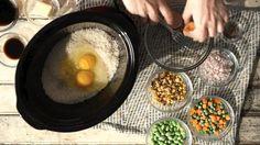 Crock Pot Fried Rice Recipe - Chowhound